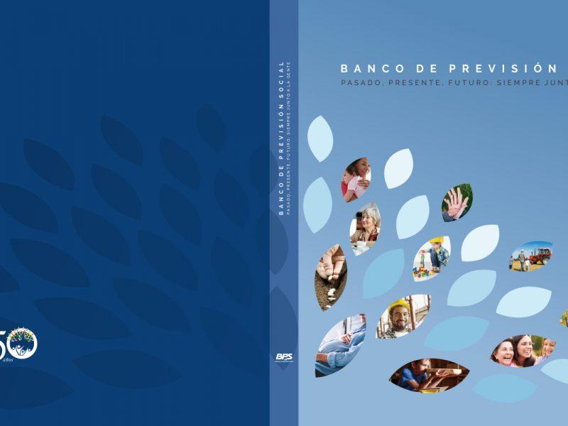 Libro 50 Aniversario del BPS