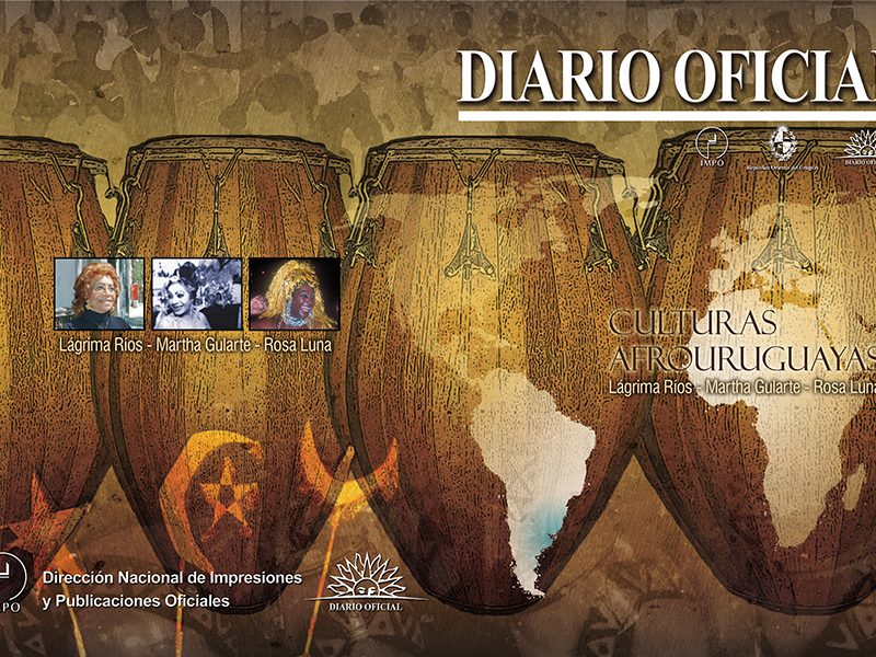 Cultura Afrouruguaya (DO)