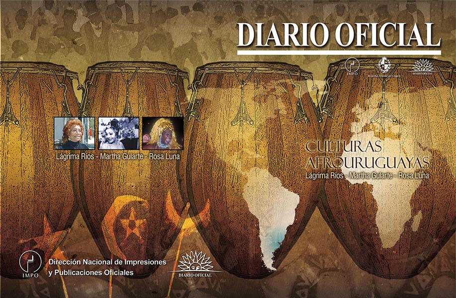 portada 2007 octubre mes afro
