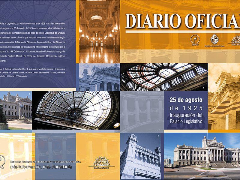 Aniversario Palacio Legislativo (DO)
