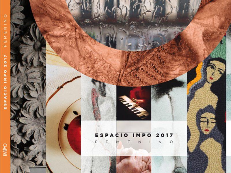 Catálogo de Arte – Espacio IMPO 2017