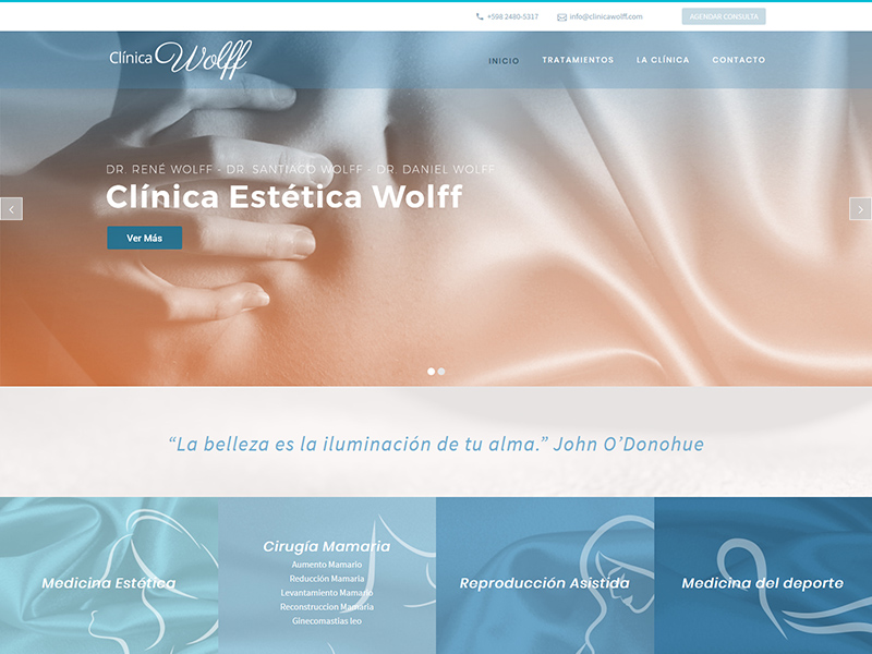 Clinica Wolf